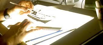 best lightbox art board for drawing