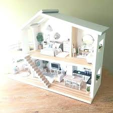 dollhouse furniture to make. Doll House Furniture How To Make Barbie Your Own Best Dollhouse O