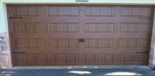 walnut garage doorsGALLERY  Garage Door Solutions Miami