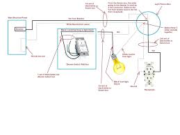 double gang outlet wiring diagram mikulskilawoffices com double gang outlet wiring diagram new wiring diagram for 2 gang 1 way light switch fresh