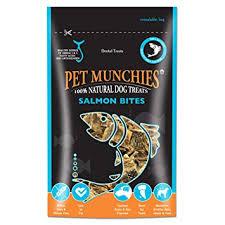 <b>Pet</b> Munchies <b>Salmon Bites</b>, 90 g: Amazon.co.uk: <b>Pet</b> Supplies