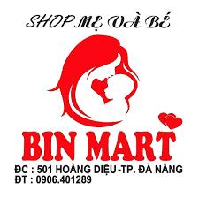 Shop Mẹ Và Bé BIN MART - Startside