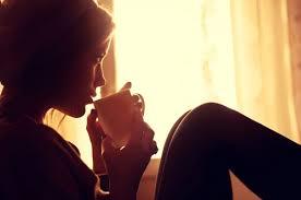 Kết quả hình ảnh cho ly cà phê cô đơn