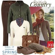 Best 25 English Country Fashion Ideas On Pinterest  Tweed Dressing Country Style