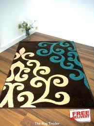 garage alluring turquoise and brown rug 31 area rugs cream noble bathroom alluring turquoise and garage alluring turquoise and brown rug 31 area