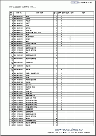 kato sr 250sp v kr 25h v3 spare parts catalog heavy technics enlarge