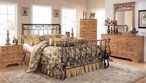 Bed Frames: Ashley Furniture Bed Frames