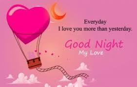 romantic good night hd images pics