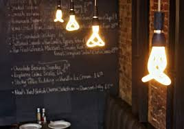 lightbulbs bare. Dare To Bare With Some Out-of-the-ordinary Illumination Lightbulbs