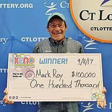 Keno Payout Chart Ma Man Wins 300 000 On Same Keno Numbers At Same Tavern
