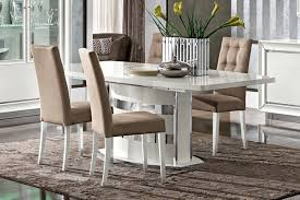 dama bianca dining table tables