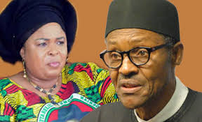 Image result for patience vs buhari