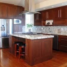 Cherry Shaker Kitchen Cabinets Kitchen Style Of Kitchen Cabinets Choosing Kitchen Cabinets Hgtv