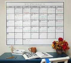 dry erase wall calendar wall calendar jumbo dry erase laminate planner office
