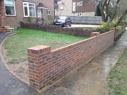garden wall in your garden decorifusta