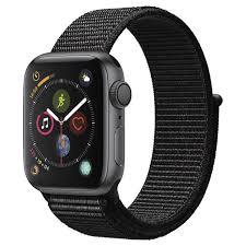 Купить Смарт-часы Apple Watch S4 Sport 40mm SpaceGrey Al ...