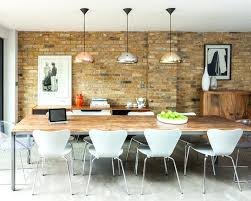full size of pendant lighting over dining room table for how high to hang lights 2