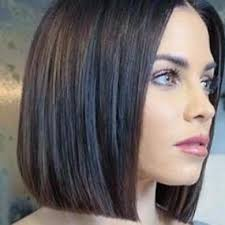 قصات الشعر القصير المجعد هذه أبرزها لتزيدي جمالك ليالينا