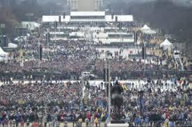 Donald Trump Ordered Park Service To Lie About Inauguration Crowd