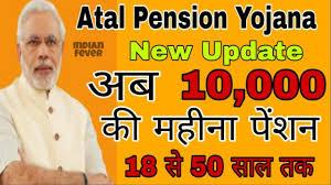 Pm Pension Yojana Chart