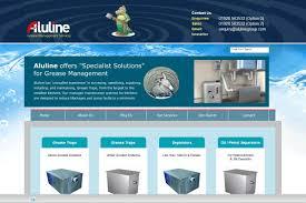 Specification Aluline Ltd