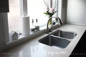 kitchen remodel after ikea caesar stone acacia hardwood diy