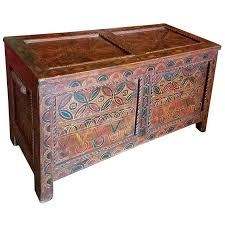 trunk tv stand. Simple Stand Moroccan Wooden Cedar Trunk TV Stand For Sale Trunk Tv