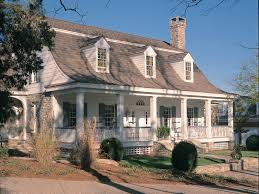 Garrison Colonial Home Plan D    House Plans and MoreGarrison Colonial Home  HOUSE PLAN