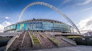 Doch durch den neubau hat das stadion seinen zauber verloren, schreibt hendrik buchheister in der ersten folge. Wembley Stadium Tour Sporttour Visitlondon Com