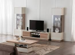 Living Room Furniture Wall Units Collection