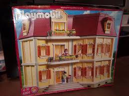 Playmobil Villa 5302 Komplett Eingerichtet In 53639