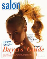 Salon Magazine, July/August 2016 by Salon Communications Inc. - issuu