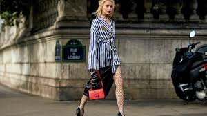 How to Wear Fishnets for a Bold and Chic Look - The Trend Spotter