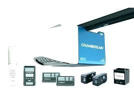 genie garage door opener wireless keypad reset chamberlain rolling code home depot smart open