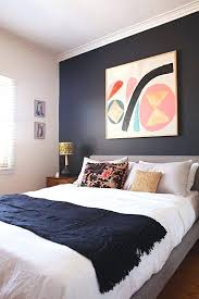 Navy blue bedroom colors Blue Green Accent Wall Paint Ideas Dark Navy Blue Bedroom Colors Monocountyinfo Blue Navy Wall Paint Feature Crmcolco
