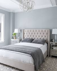 Amazing An Airy, Natural Palette Makes For A Restful #bedroom. (Walls: Coventry