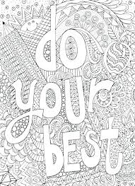 Quote Coloring Pages Free Pdf Growth Mindset Coloring Pages