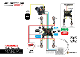 radiance flight controller by furiousfpv oscar liang radiance fc flight controller furiousfpv prototype wiring diagram