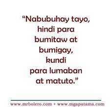 21307662 Patama Quotes Tanga Love Tagalog Quotes