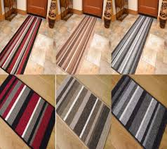 easily kitchen rugs washable brown design ideas