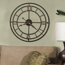 office large size floor clocks wayfair. Designer Choice York Station 21.25\ Office Large Size Floor Clocks Wayfair 6