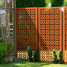 decori decorative metal art work for