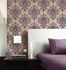nice looking decorative wall stencils home decorating ideas decor modern new york by janna makaeva uk australia