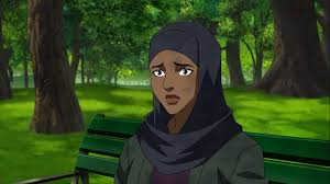 Thoughts about Halo: Race and Violence and the Muslim Superhero ...