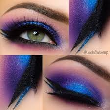 colorful eyeshadow makes a dramatic beauty statement brightly colored eyelids can be beautiful and you