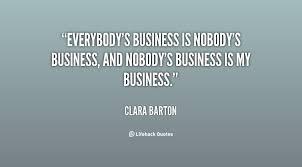 Clara Barton Quotes Extraordinary Clara Barton Famous Quotes On QuotesTopics