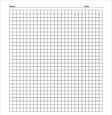 Printable Grid Paper Inch Download Them Or Print