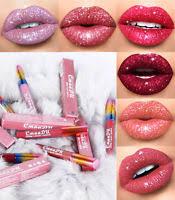 Sacha Matte Lipstick Chart Lip Ink Organic Smearproof Lipgel Lipstick Kit Blue Vegan