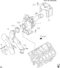 duramax lb7 engine parts diagram pictures to pin duramax lb7 engine diagram additionally 2005 injector wiring 794x900