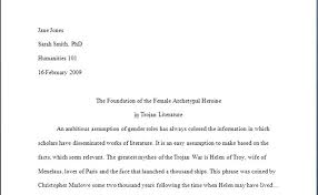 mla frmat sample first page mla format generator paper suren  mla